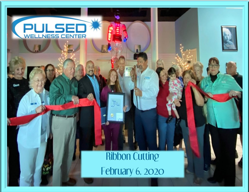 ribbon cutting february 6, 2020