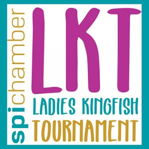 Ladies Kingfish Tournament graphic