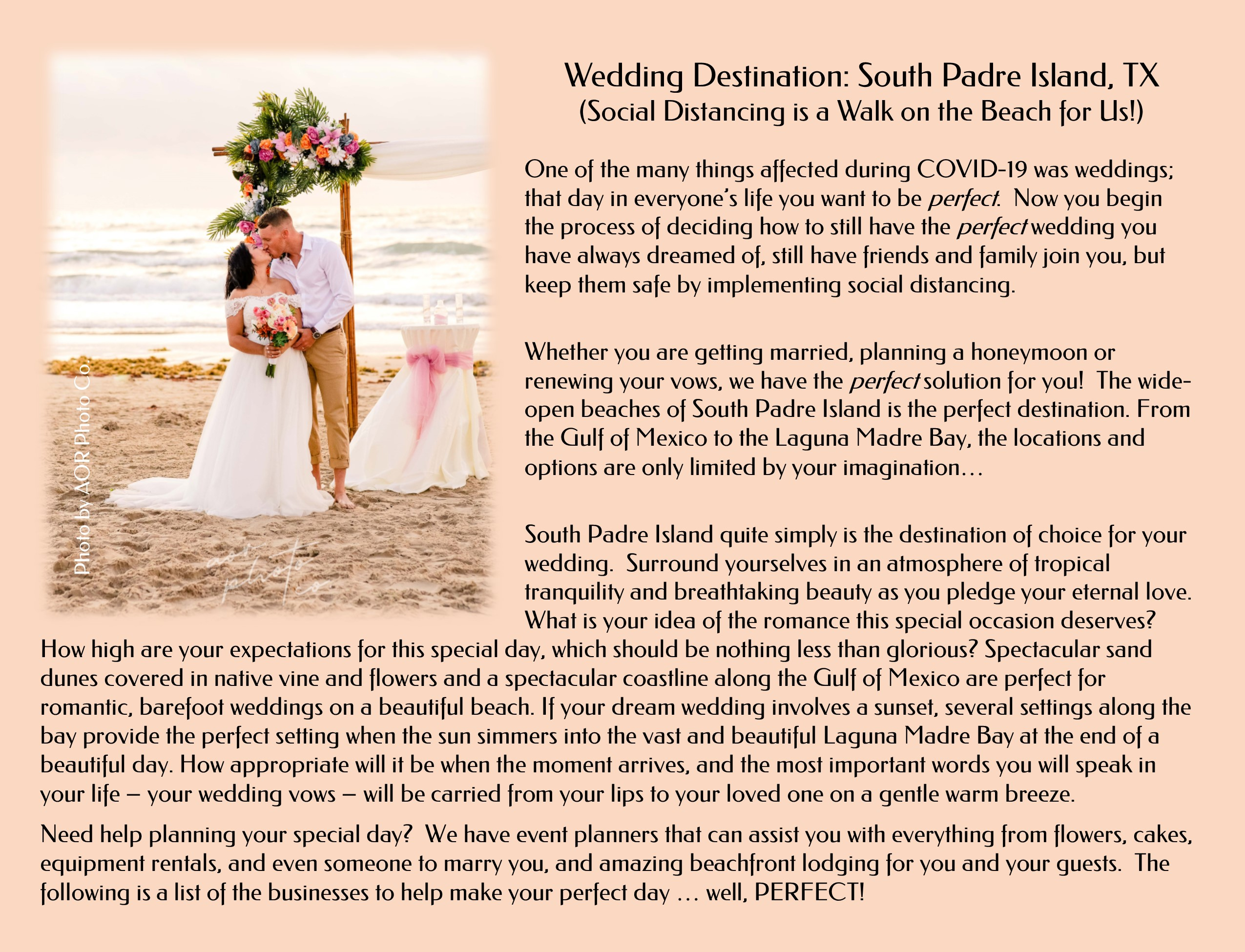 WeddingPromotionWebsite