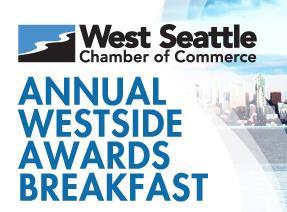 Annual Westside Awards Breakfast