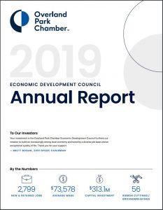 2019 EDC Report