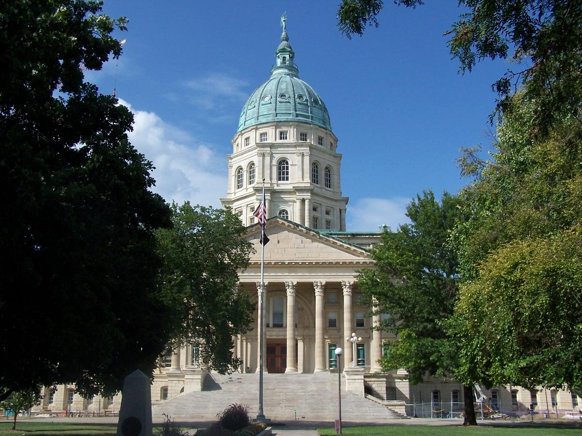 KS Capitol