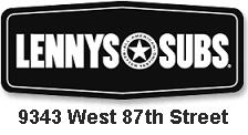 Lenny's Subs