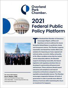 2021 Fed Agenda cover