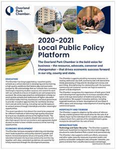 2021 Local Agenda