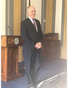 U.S. Senator Bob Casey of Pennsylvania