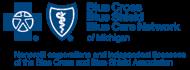BCBSN of Michigan Logo