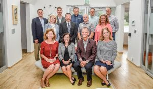 New Chamber Board Members for 2019-2020