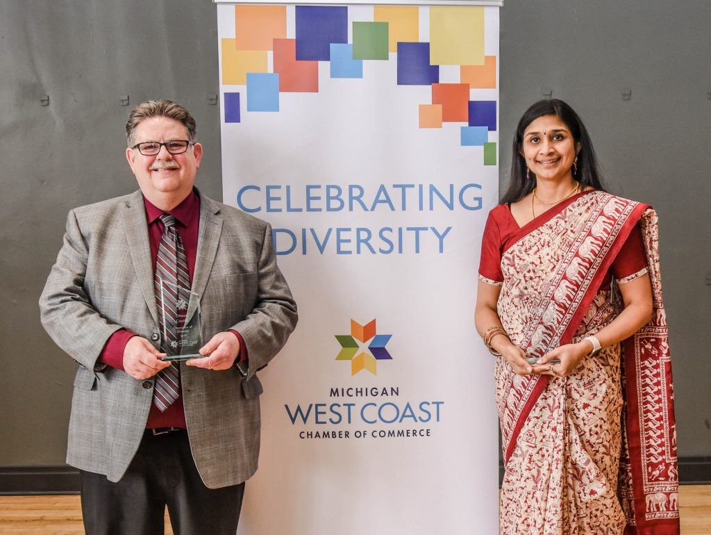 Champions of Diversity Awards