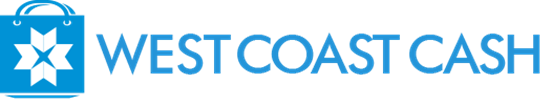 West Coast Cash logo