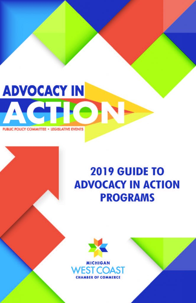 Advocacy in Action Booklet