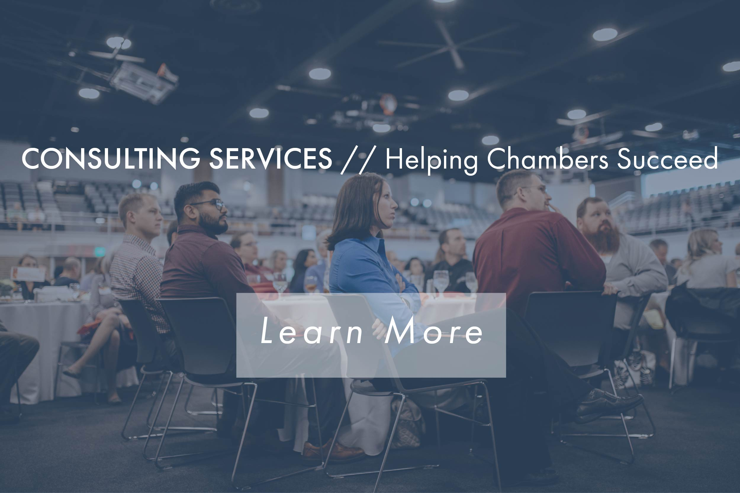 Consulting Services Helping Chambers Succeed