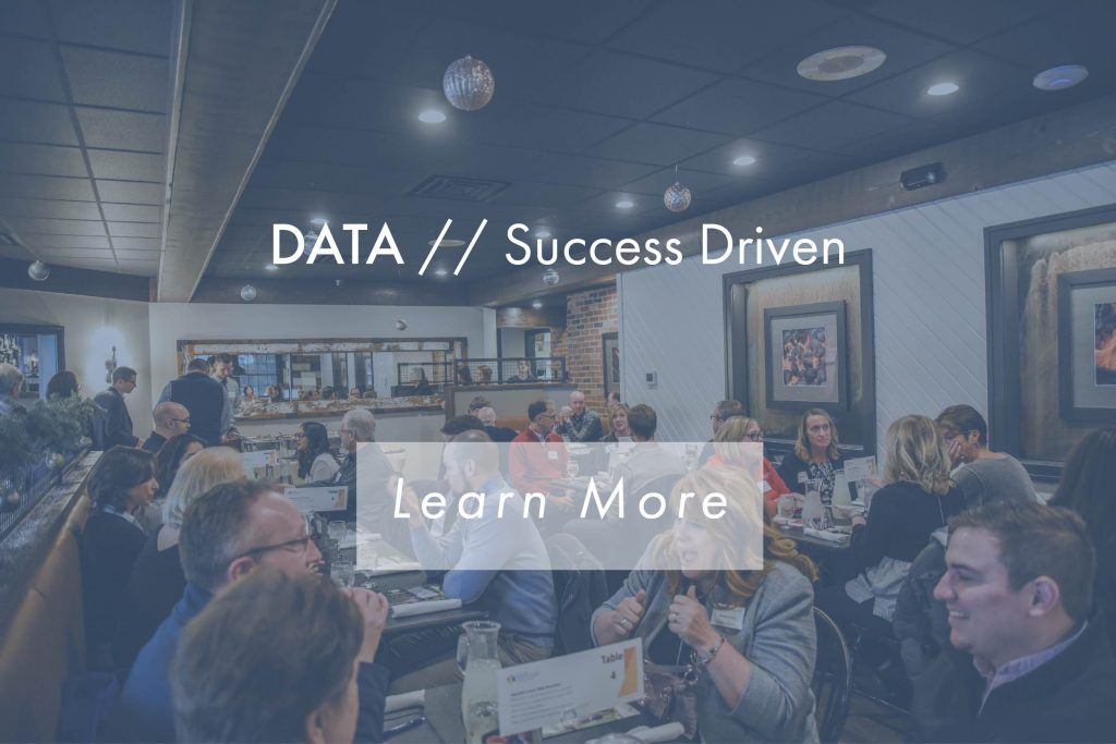 Data Success Driven