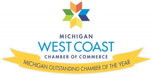 Michigan Chamber of the Year Winner Banner