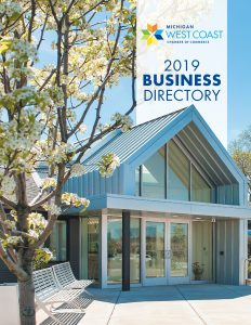 West Coast Chamber Business Directory 2019