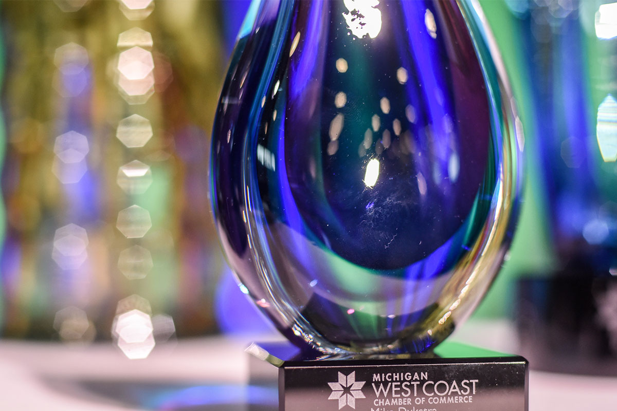 West Coast Chamber Leadership Award