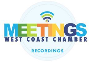 Virtual Meetings Recording Logo
