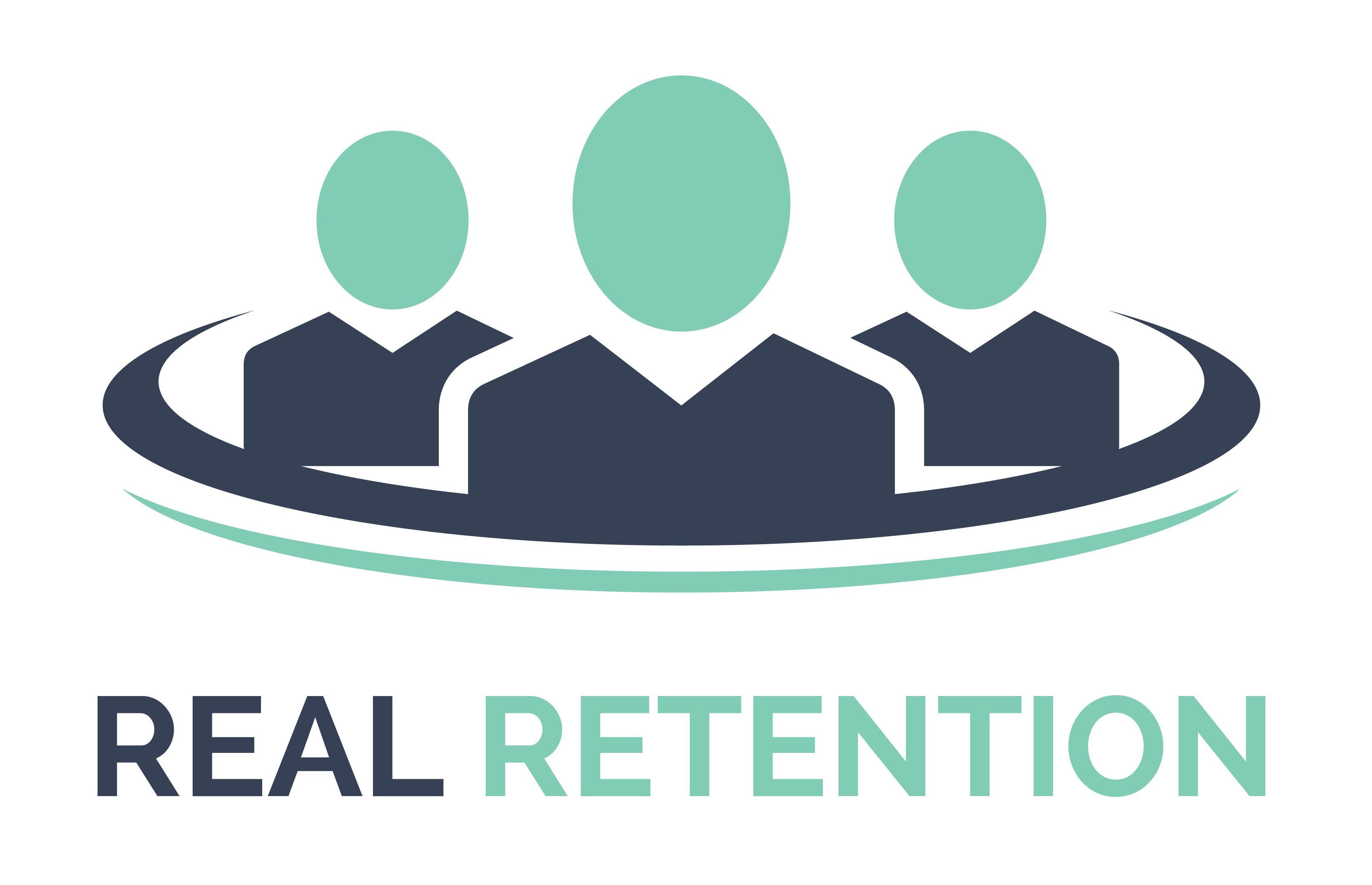 Real Retention Logo