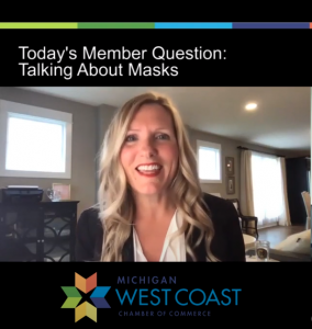 Member Question of the Day About Wearing Masks