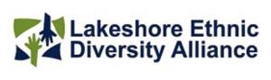 Lakeshore Ethnic Diversity Logo
