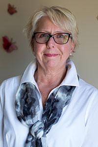 Diane Ybarra Headshot