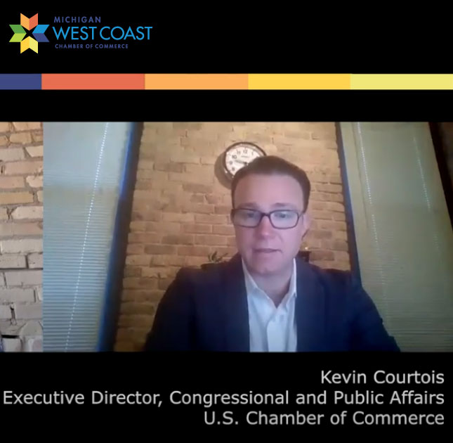US-Chamber-2020 Election Update Kevin Courtois