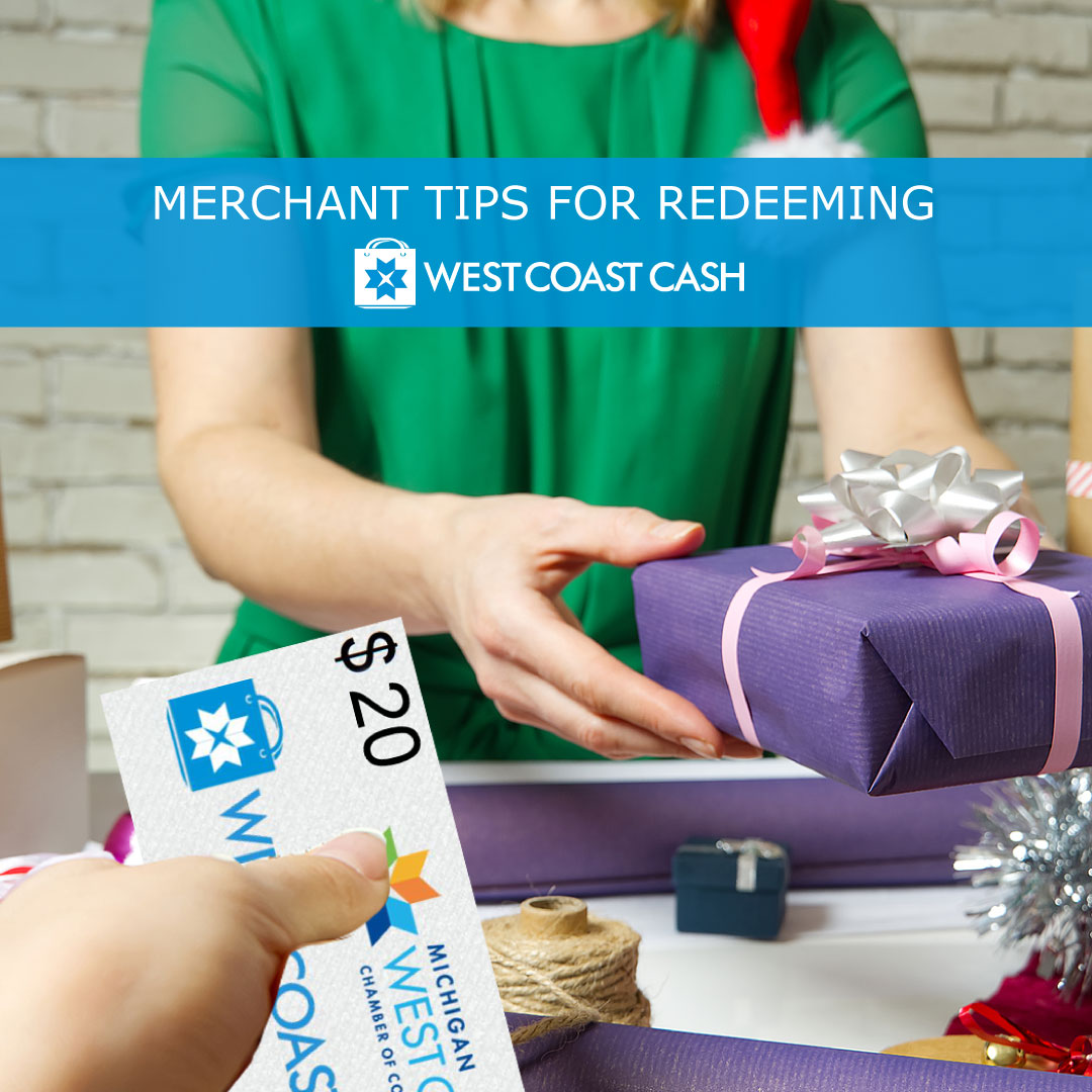 Tips for Redeeming West Coast Cash Blog