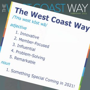 What's The West Coast Way? Teaser Image
