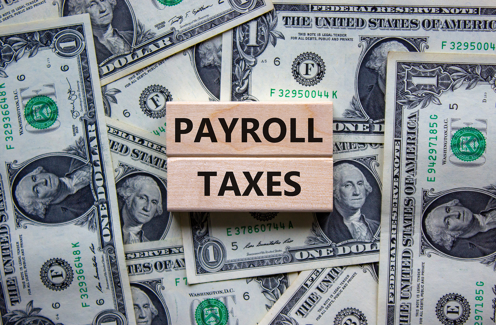 Changes to Employee Retention Tax Credits (ERTC) for Payroll Taxes