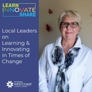 Diane Ybarra Learn Innovate Share