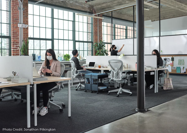 Herman-Miller-Purpose Driven Leadership Future of Work