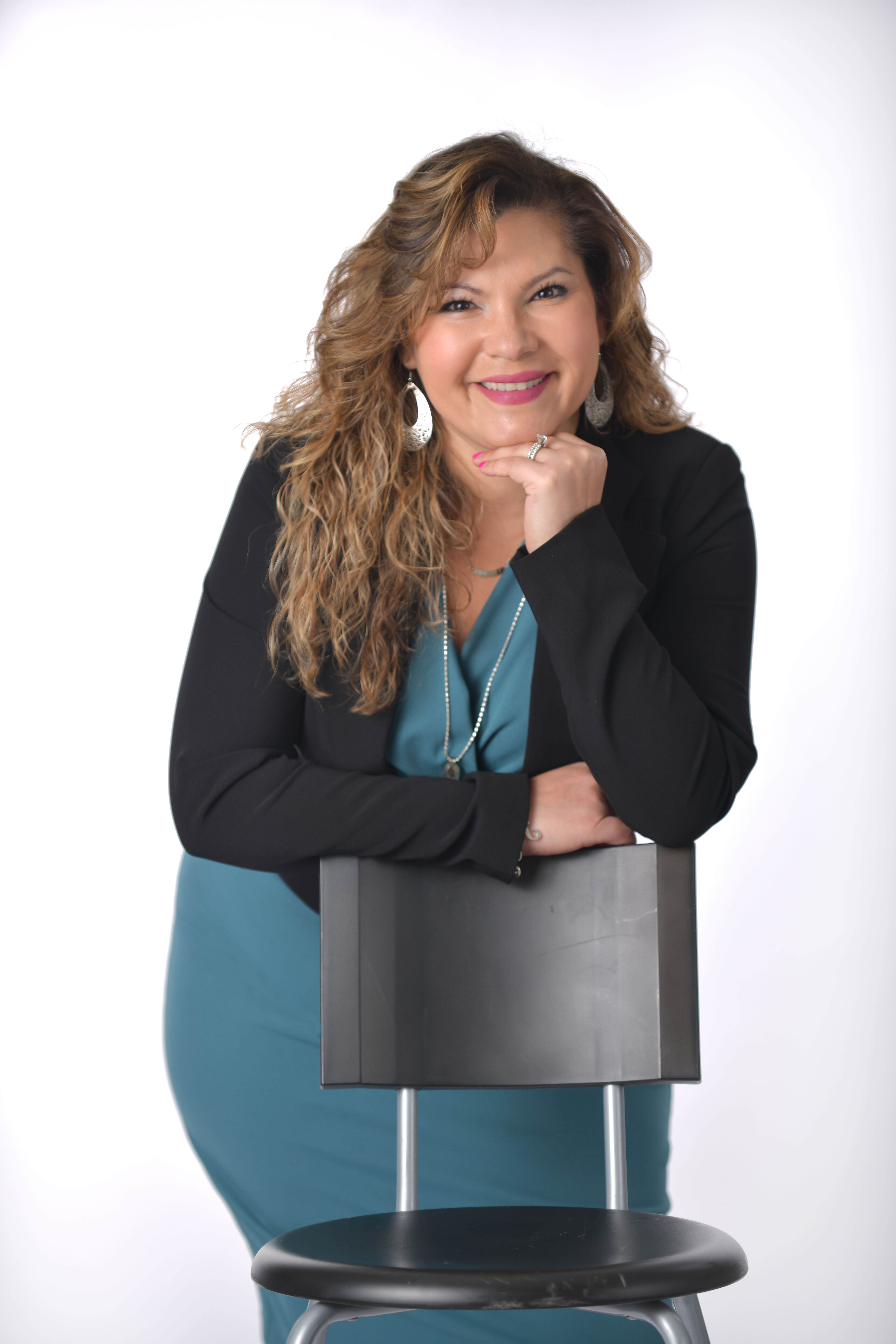 Making the Decision to Run for Judge - Juanita Bocanegra