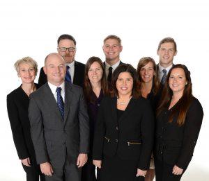 Team from Business Builder Mission Development Lead Sponsor, Economic Development Foundation