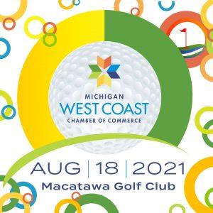 Golf Outing Logo 2021