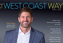The West Coast Way Magazine - April 2021