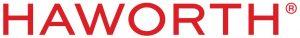 Haworth Logo Trademark -1017x130