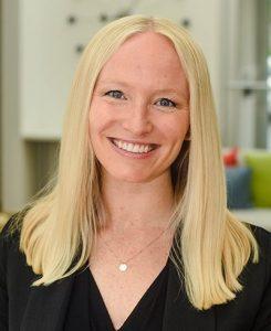 Britt Delo, Director of Membership