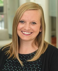Colleen Schipsi, Program Manager