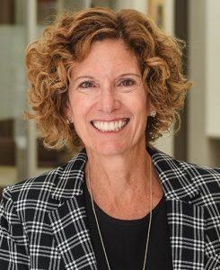 Jane Clark, President & CEO