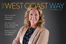 The West Coast Way - September 2021