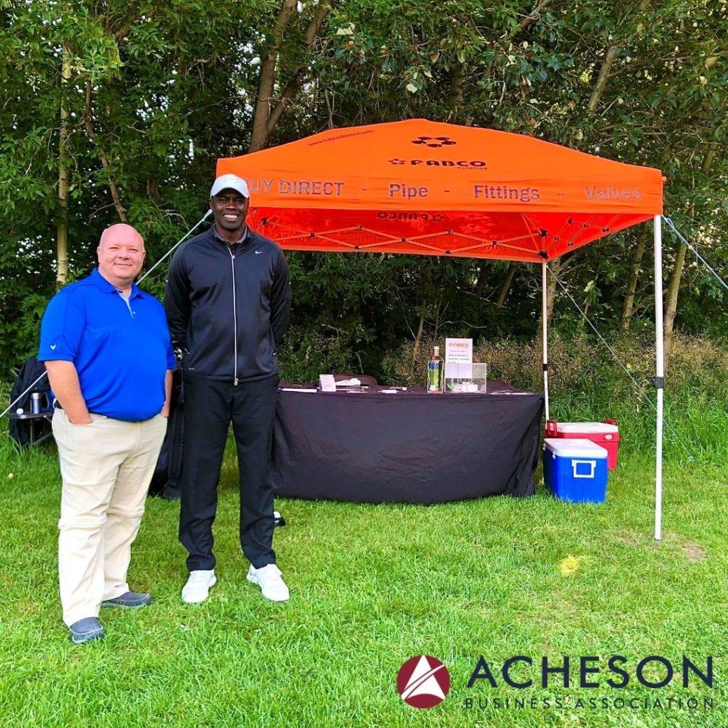 ABA Golf Tournament Sponsor 10