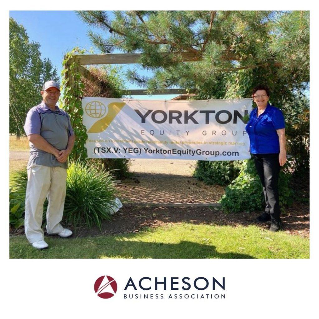 ABA Golf Tournament Sponsor 12