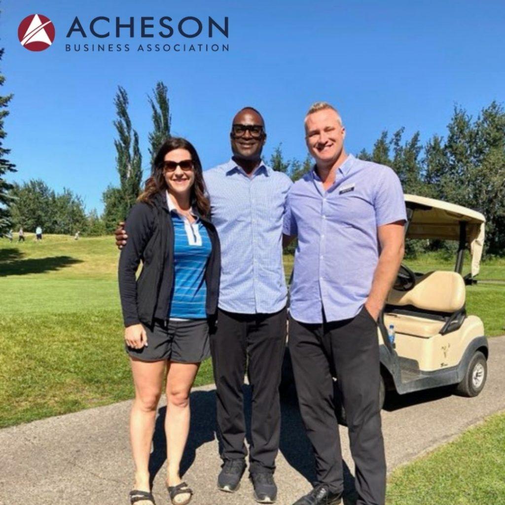 ABA Golf Tournament Sponsor 14