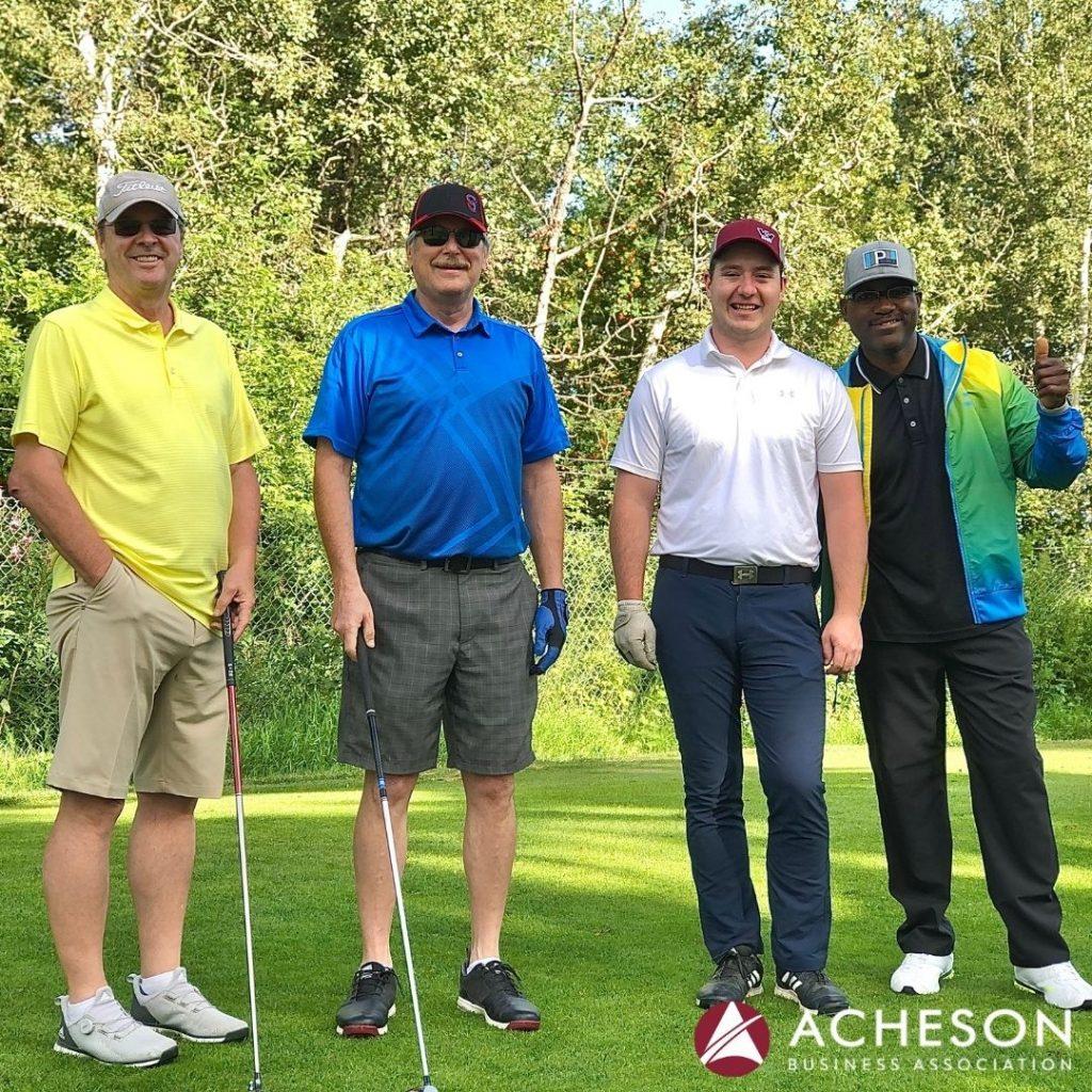 ABA Golf Tournament Sponsor 2