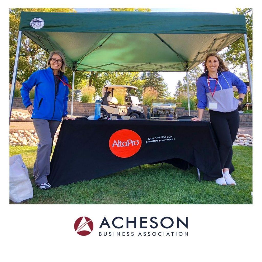 ABA Golf Tournament Sponsor 5
