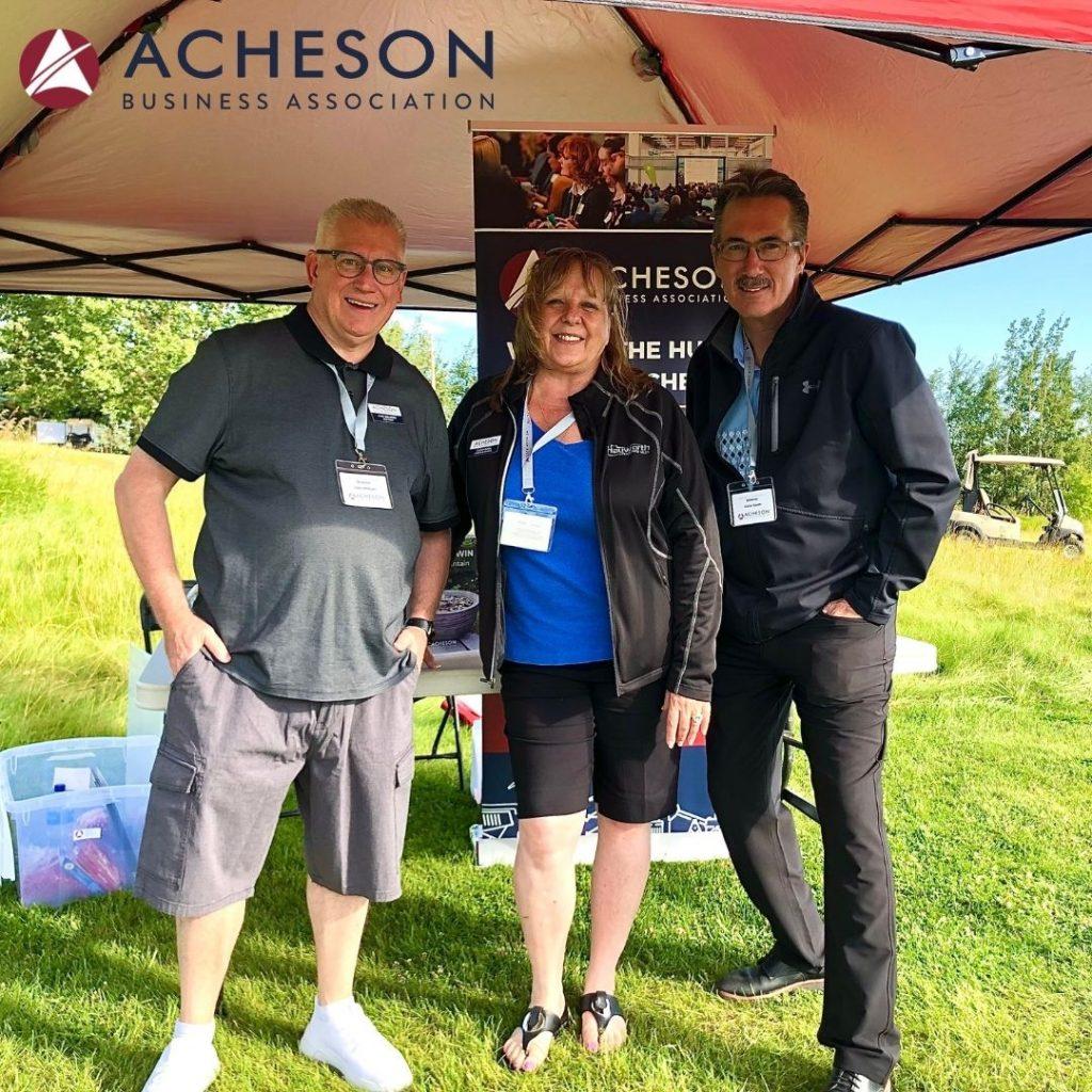 ABA Golf Tournament Sponsor 6