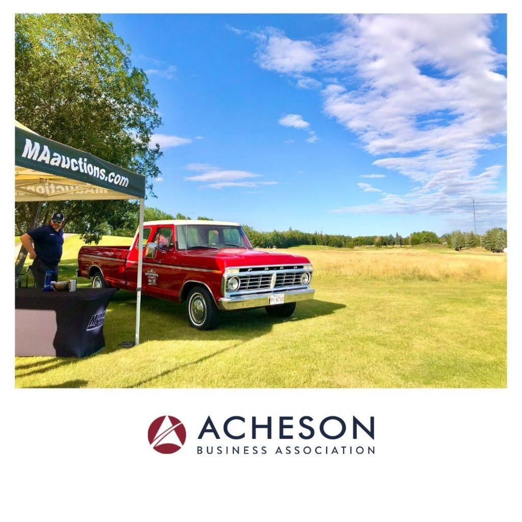 ABA Golf Tournament Sponsor 7