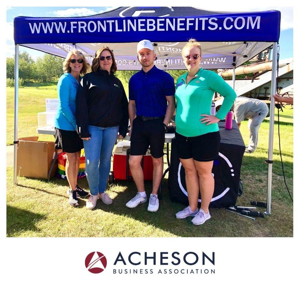 ABA Golf Tournament Sponsor 8