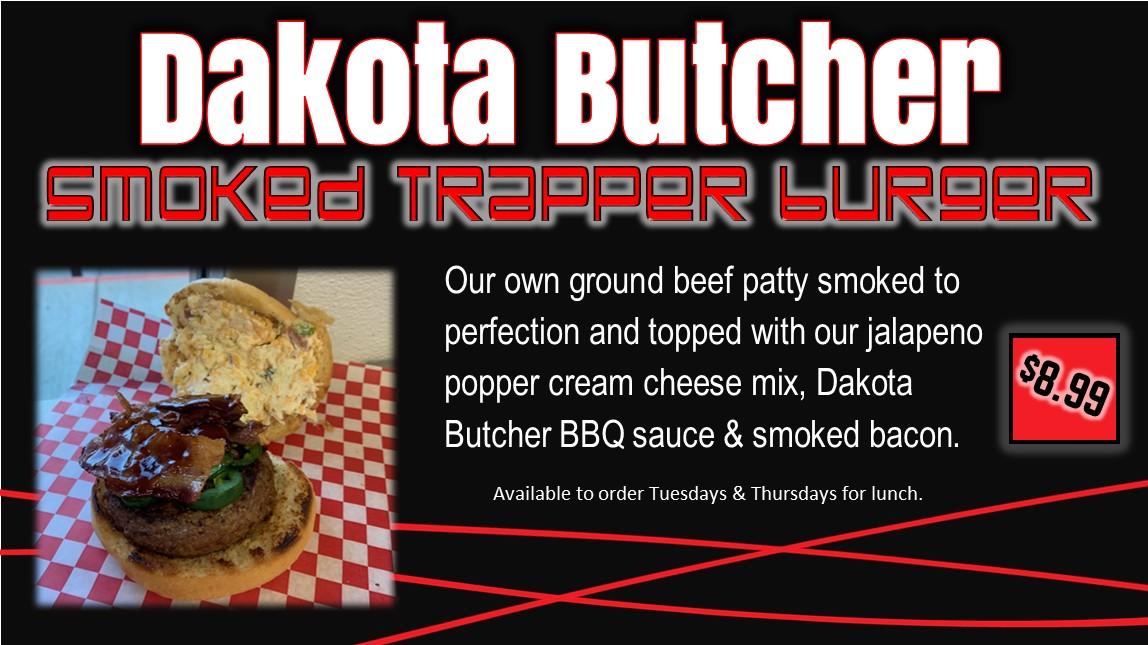 Dakota Butcher