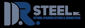 LOGO-D.R.-STEEL-INC2